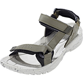 Hi-Tec V-Lite Wild-Life Vyper Sandals Herren olive night/cool grey